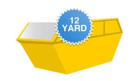 12 Yard Skip